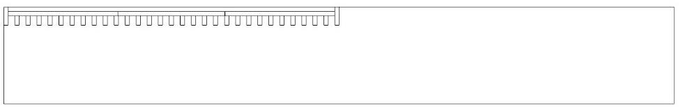 Otvory pro kabely